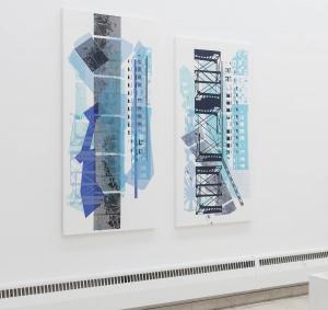 Staedtische Galerie Rosenheim 2018